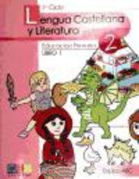 Ep 2 - Lengua Y Literatura 1 - Aa. Vv.