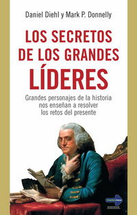Secretos De Los Grandes Lideres - Daniel  Diehl  /  Mark  Donnelly