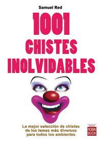 1001 Chistes Inolvidables - Samuel Red