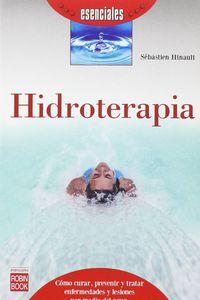 hidroterapia - Sebastien Hinault