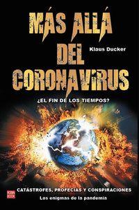 MAS ALLA DEL CORONAVIRUS