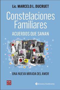 CONSTELACIONES FAMILIARES - ACUERDOS QUE SANAN