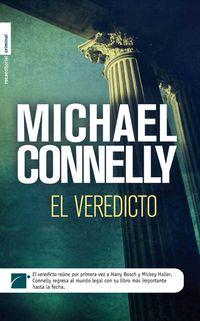 El veredicto - Michael Connelly