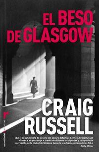 El beso de glasgow - Craig Russell