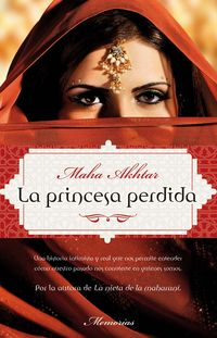 La princesa perdida - Maha Akhtar