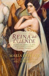 Reina Del Duende - Maria Estevez