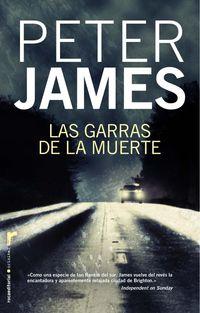 Las garras de la muerte - Peter James