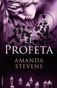 El profeta - Amanda Stevens