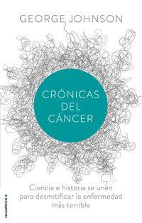 CRONICAS DEL CANCER