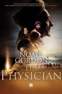 Physician, The - Noah Gordon
