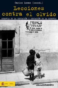 Lecciones Contra El Olvido - Carlos Lomas