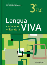 Eso 3 - Lengua Viva - Aa. Vv.