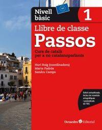 PASSOS 1 BASIC - CURS DE CATALA PER A ADULTS