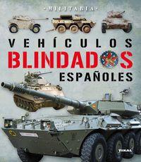 VEHICULOS BLINDADOS EN ESPAÑA