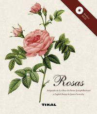Rosas (+dvd) - Aa. Vv.