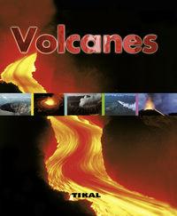 VOLCANES - ENCICLOPEDIA UNIVERSAL
