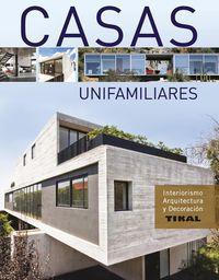 Casas Unifamiliares - Josep V. Graell