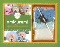 Amigurumi - Made By Me - Aa. Vv.