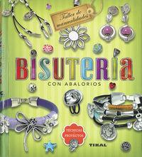 Bisuteria Con Abalorios - Tecnicas Y Proyectos - Sonsoles Lopez Cazorla