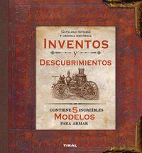 Inventos Y Descubrimientos - Aa. Vv.