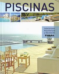Piscinas - Sandra Aparicio Llopart / Ana Rayo