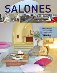 Salones - Sandra Aparicio Llopart