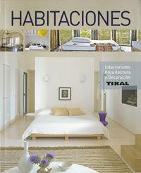 Habitaciones - Sandra Aparicio Llopart
