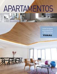 Apartamentos - Josep V. Graell