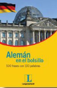 Aleman En El Bolsillo - Aa. Vv.