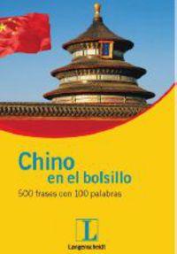 Chino En El Bolsillo - Aa. Vv.