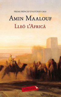 Lleo L'africa - Amin Maalouf