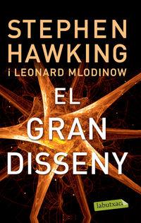 El gran disseny - Stephen Hawking