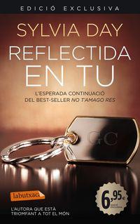 REFLECTIDA EN TU