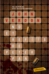 No Et Refiis De Peter Pan - John Verdon