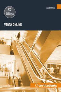 CP - VENTA ONLINE (UF0032)