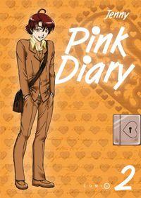 PINK DIARI 2