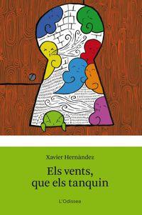 Els vents que et tanquin - Xavier Hernandez