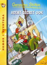Agent Secret Ook - Geronimo Stilton