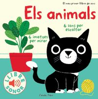 Animals, Els - Marion Billet