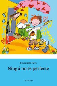 Ningu No Es Perfecte - Emanuela  Nava