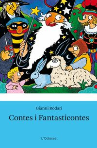 Contes I Fantasticontes - Gianni Radari