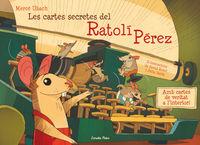 Cartes Secretes De Ratoli Perez, Les - Merce Ubach