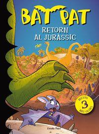 Retorn Al Jurassic - Roberto Pavanello