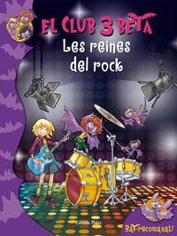 Reines Del Rock, Les - Roberto  Pavanello