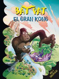 El gran kong - Roberto  Pavanello