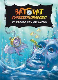 El tresor de l'atlantida - Roberto  Pavanello