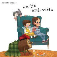 Un tio amb vista - Gemma  Lienas