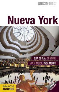 Nueva York (intercity Guides) - Caridad Plaza Rivera