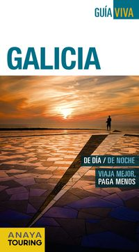 Galicia (guia Viva) - Anton Pombo Rodriguez