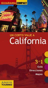 Guiarama Compact - California - Un Corto Viaje - Luis Argeo Fernandez